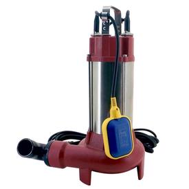 Насос дренажный 1100Вт (230 л/ мин) погружной, канализационный с ножом RBE FP1100B в Калининграде