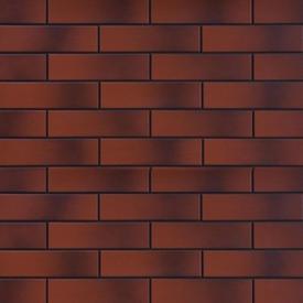 Плитка фасадная Красная с Оттенком 24,5х6,5х0,65см CERRAD в Калининграде