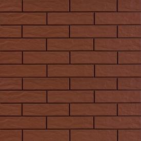 Плитка фасадная Бургунд Рустик 24,5х6,5х0,65см CERRAD в Калининграде