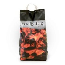 Уголь древесный Coalbaltic 10литров (1.5кг) в Калининграде