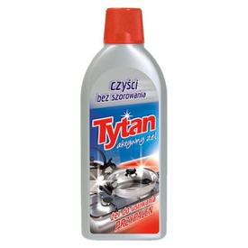 Гель для чистки посуды от пригара Tytan 500мл в Калининграде
