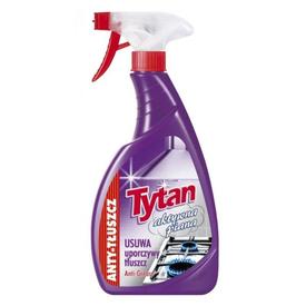 "Средство для мытья кухни ""Антижир"" TYTAN спрей 500мл в Калининграде"