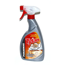 Средство для чистки духовок TYTAN 500 мл в Калининграде