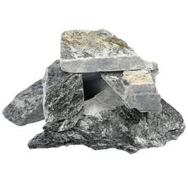 Камни для банных печей Талько-хлорит колотые 20кг в Калининграде