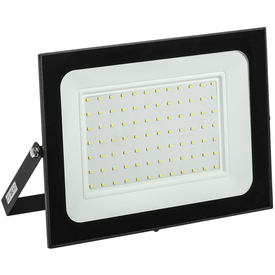 Прожектор LED СДО06-100W 6500K светодиодный черный IP65 ИЭК в Калининграде