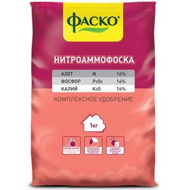 Удобрение Нитроаммофоска 1кг в Калининграде