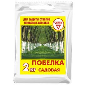 Побелка по дереву 2кг в Калининграде
