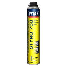 Клей-пена для наружной теплоизоляции TYTAN Professional Styro 753 GUN 750мл в Калининграде