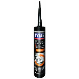 Герметик кровельный каучуковый TYTAN Professional коричневый 310мл (12) в Калининграде
