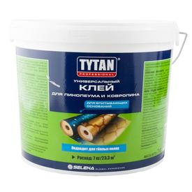 Клей для линолеума и ковролина TYTAN Professional 7 кг в Калининграде