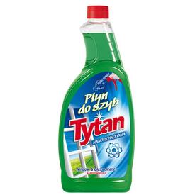 """Средство для мытья стекол """"Нанотехнология"""" TYTAN запас 750мл в Калининграде"""
