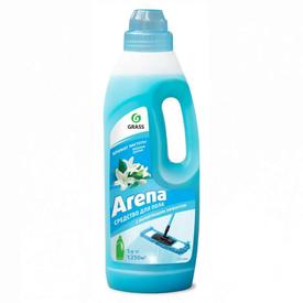 Средство для мытья пола с полирующим эффектом ARENA водная лилия в Калининграде