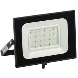 Прожектор LED СДО06-30W 6500K светодиодный черный IP65 ИЭК в Калининграде