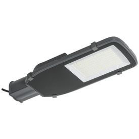 Светильник светодиодный консольный ДКУ 1002-100Д 100Вт 5000К 10000лм IP65 серый ИЭК в Калининграде