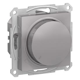 Механизм диммер для LED ламп 315Вт ATLASDESIGN алюминий SchE ATN000334 в Калининграде