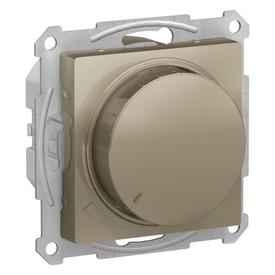 Механизм диммер для LED ламп 315Вт ATLASDESIGN шампань SchE ATN000534 в Калининграде
