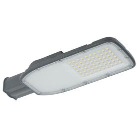 Светильник светодиодный консольный ДКУ 1002-150Ш 150Вт 5000К 15000лм IP65 серый ИЭК в Калининграде
