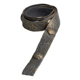 Ремень для бруса/балки 120мм/135мм/150мм(30*1000мм), золото в Калининграде