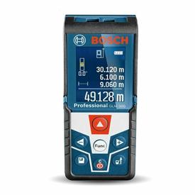 Дальномер лазерный GLM 500 Professional BOSCH синий (0,05 – 50м погрешность ± 1,5 мм) в Калининграде