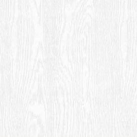 Пленка самоклеящаяся Deluxe 45см х 8м белое дерево в Калининграде