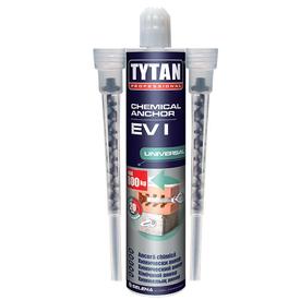 Химический анкер универсальный EV-I TYTAN Professional 300 мл в Калининграде