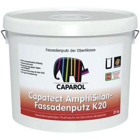 Штукатурка силиконовая Amphisilan-Fassadenputz барашек K20 база3 Бесцветный 25кг в Калининграде