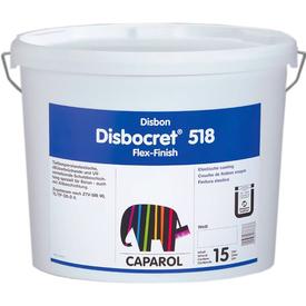 Краска для защиты бетона Disbocret 518 Flex 15 л Caparol в Калининграде
