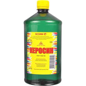 Керосин 0,5 л Ясхим в Калининграде