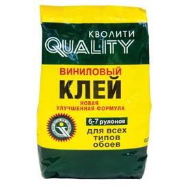"""Клей д/обоев """"QUALITY"""" Винил 200гр в Калининграде"""