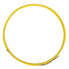 Протяжка кабельная 15м стеклопруток d=3 мм латунный наконечник PROCONNECT в Калининграде