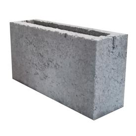 Блок перегородочный керамзитобетонный 20х12х40 см Росдым в Калининграде