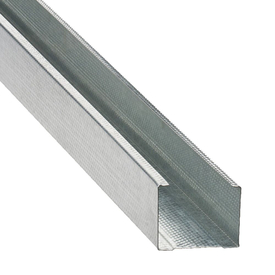 Профиль для гипсоплиты главный СW50 0,4мм х 3м (128шт) в Калининграде