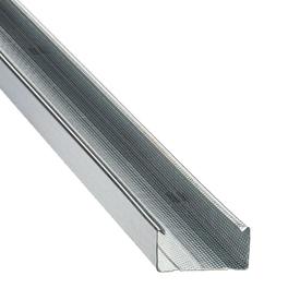 Профиль для гипсоплиты главный СD60 0,4мм х 4м (216шт) в Калининграде