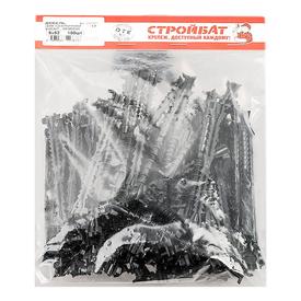 Дюбель д/газосиликата нейлон 6x52 упаковка 100шт в Калининграде