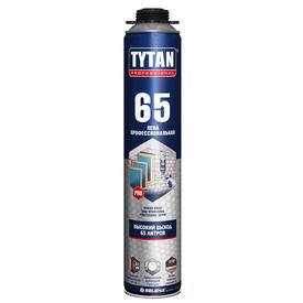 Пена пистолетная TYTAN Professional 65 750ml в Калининграде