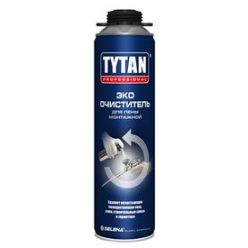 Очиститель для монтажной пены ЭКО Tytan Professional 500 мл в Калининграде