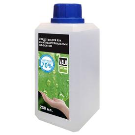 Средство для рук с антибактериальным эффектом VALO Clean 250 мл в Калининграде