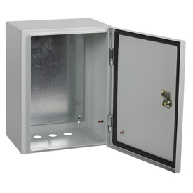 Ящик наружный металл ЩМП-2-3 76 У2 IP54 LIGHT 500х400х220 IEK в Калининграде