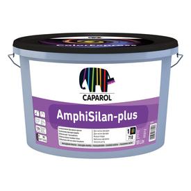Краска фасадная силиконовая Amphisilan-Plus Б1 10 л Caparol в Калининграде
