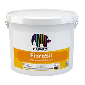Краска фасадная грунтовочная Fibrosil 25 кг Caparol в Калининграде
