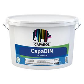 Краска интерьерная CapaDin 15 л Caparol в Калининграде