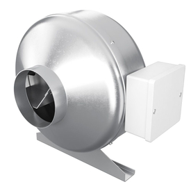 Вентилятор D 100мм центробежный стальной MARS GDF 100, Era в Калининграде