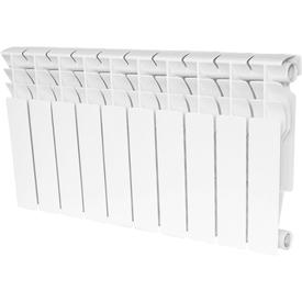 Радиатор биметаллический BIMETAL 350/80мм 10 секций (1000 Вт), Konner в Калининграде