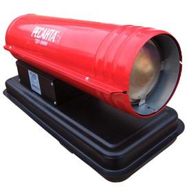 Нагреватель дизельный ТДП-20000 прямой нагрев 20 кВт Ресанта