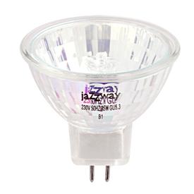 Лампа галоген JCDR 35W GU5.3 230V PH JAZZWAY в Калининграде
