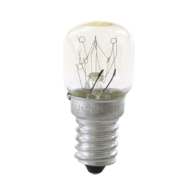 Лампа T22 E14 15W 220V 300°C для духовки JAZZWAY в Калининграде