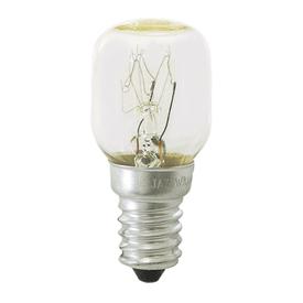 Лампа T25 E14 15W 220V для холодильника JAZZWAY в Калининграде