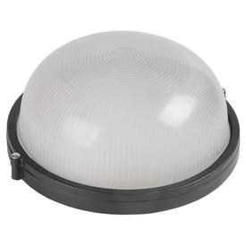 Светильник НПП1301 60Вт черный/круг IP54 ИЭК в Калининграде
