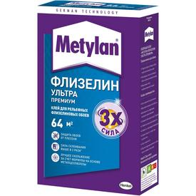 Клей для обоев Метилан Флизелин Премиум 500гр (12) в Калининграде