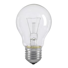 Лампа-теплоизлучатель A60 E27 150W 240V прозрачная КЭЛЗ в Калининграде